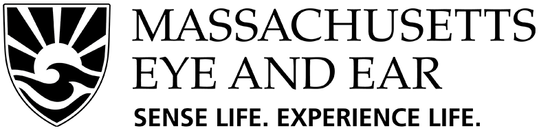 Massachusetts Eye and Ear: sense life. experience life.